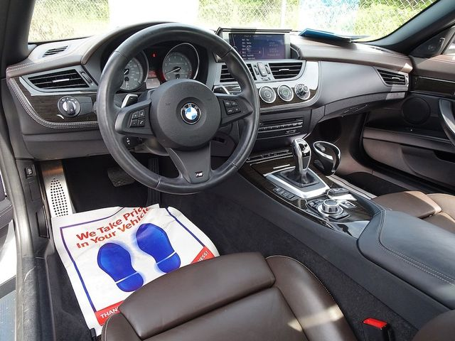 2013 BMW Z4 sDrive35is sDrive35is Madison, NC 41