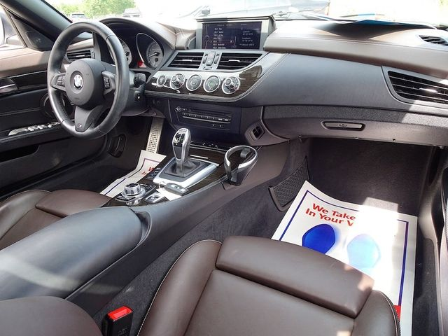 2013 BMW Z4 sDrive35is sDrive35is Madison, NC 42