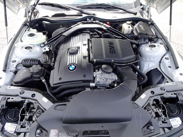 2013 BMW Z4 sDrive35is sDrive35is Madison, NC 48