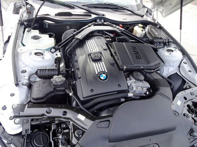 2013 BMW Z4 sDrive35is sDrive35is Madison, NC 49