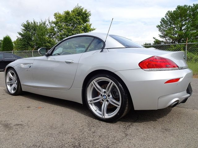 2013 BMW Z4 sDrive35is sDrive35is Madison, NC 5