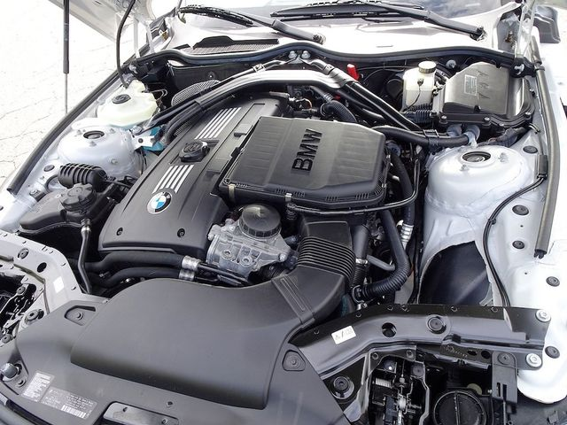 2013 BMW Z4 sDrive35is sDrive35is Madison, NC 50