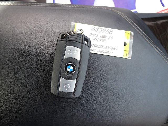 2013 BMW Z4 sDrive35is sDrive35is Madison, NC 51