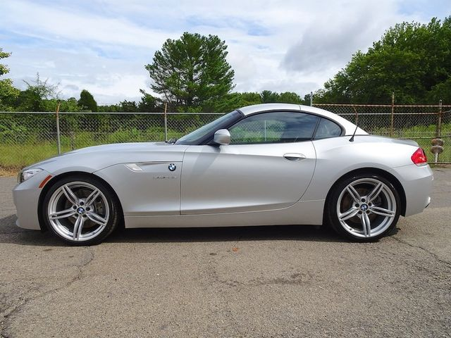 2013 BMW Z4 sDrive35is sDrive35is Madison, NC 6