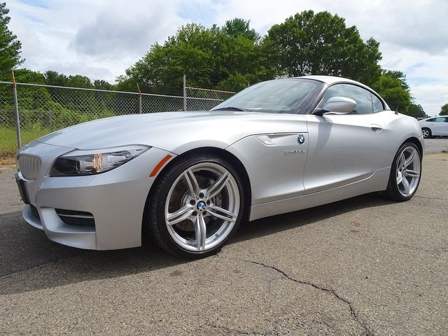2013 BMW Z4 sDrive35is sDrive35is Madison, NC 7