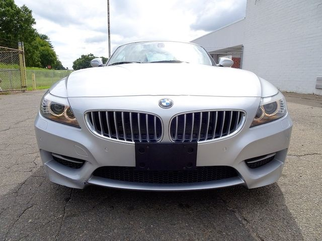 2013 BMW Z4 sDrive35is sDrive35is Madison, NC 8
