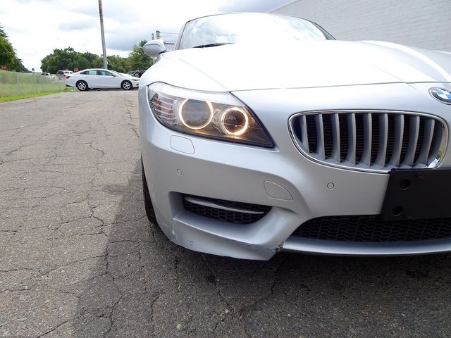 2013 BMW Z4 sDrive35is sDrive35is Madison, NC 9