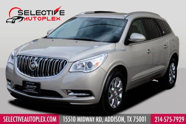 2013 Buick Enclave Premium in Addison, TX 75001