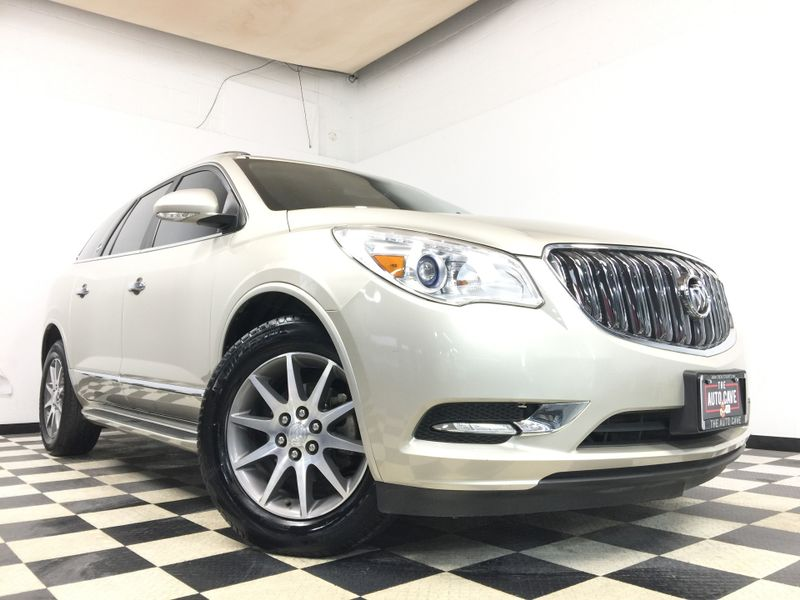 2013 Buick Enclave *Get Approved NOW* | The Auto Cave
