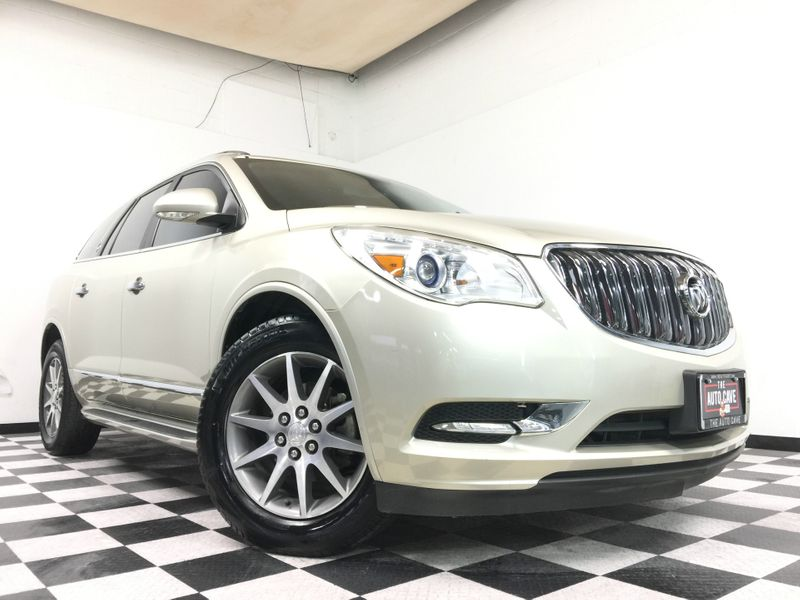 2013 Buick Enclave *Get Approved NOW* | The Auto Cave in Dallas