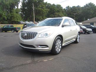 2013 Buick Enclave Premium Batesville, Mississippi 2