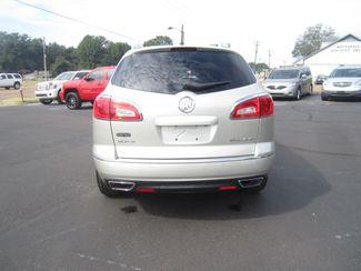 2013 Buick Enclave Premium Batesville, Mississippi 5