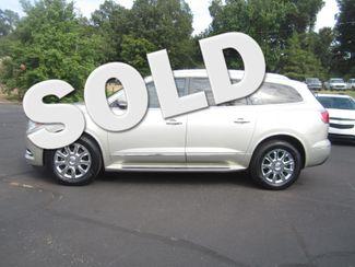 2013 Buick Enclave Premium Batesville, Mississippi