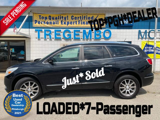 2013 Buick Enclave AWD Leather in Bentleyville, Pennsylvania 15314
