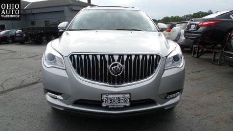 2013 Buick Enclave AWD Leather Sunroof 3rd Row Cln Carfax We Finance | Canton, Ohio | Ohio Auto Warehouse LLC in Canton, Ohio