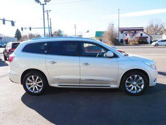2013 Buick Enclave Premium Englewood, CO 3