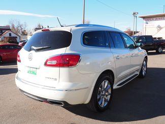 2013 Buick Enclave Premium Englewood, CO 5