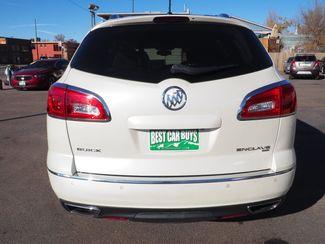 2013 Buick Enclave Premium Englewood, CO 6
