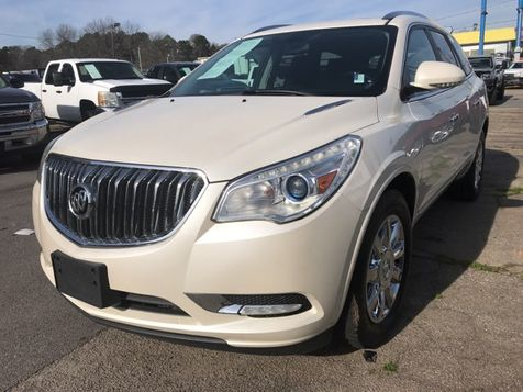 2013 Buick Enclave Leather in Gainesville, GA
