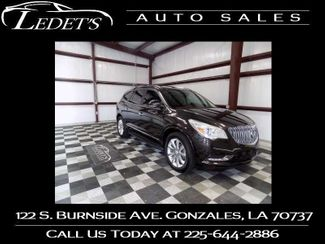 2013 Buick Enclave Premium - Ledet's Auto Sales Gonzales_state_zip in Gonzales