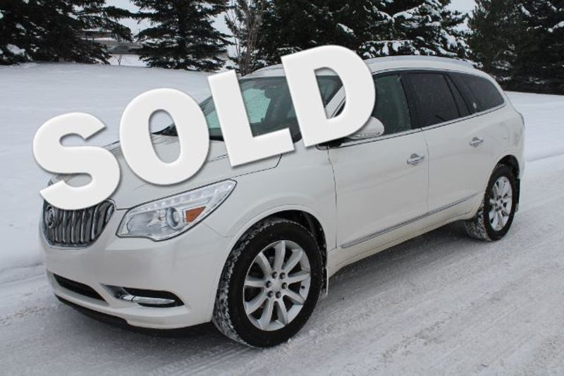 2013 Buick Enclave Premium  city MT  Bleskin Motor Company   in Great Falls, MT