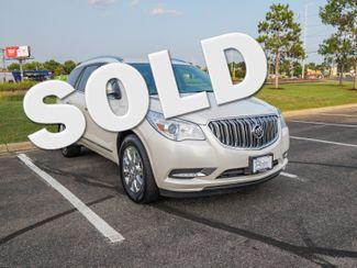 2013 Buick Enclave Premium 6mo 6000 mile warranty Maple Grove, Minnesota