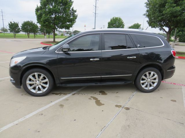 2013 Buick Enclave Leather Group in McKinney, Texas 75070