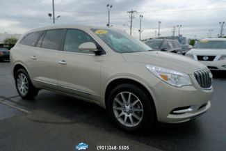 2013 Buick Enclave Leather in Memphis Tennessee, 38115