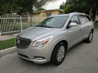2013 Buick Enclave Leather Miami, Florida