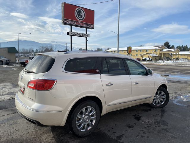 2013 Buick Enclave Leather in Missoula, MT 59801