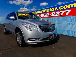 2013 Buick Enclave Leather Nephi, Utah 1