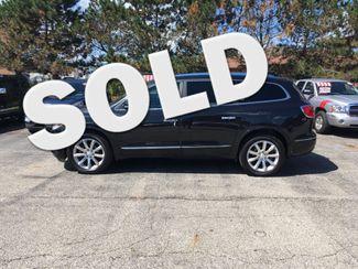 2013 Buick Enclave 4X4 Premium Ontario, OH
