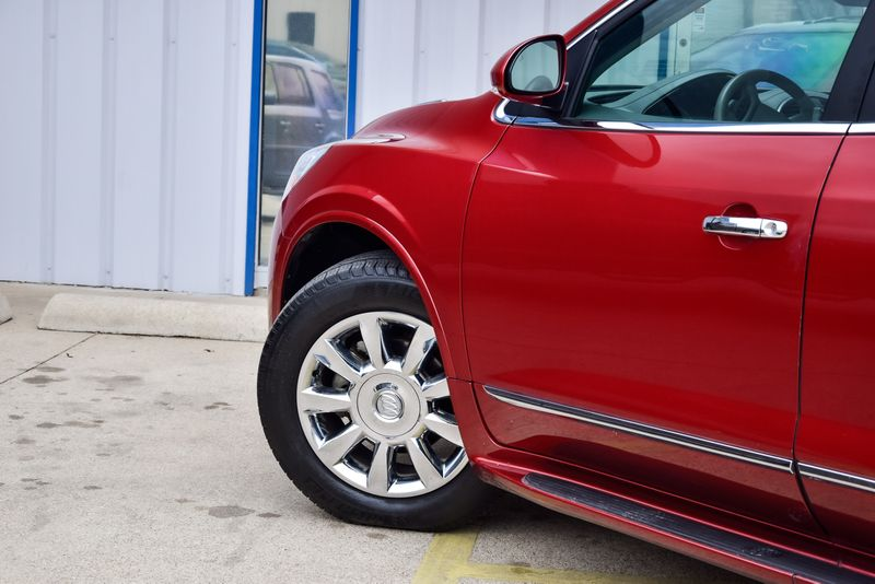 2013 Buick Enclave Premium in Rowlett, Texas