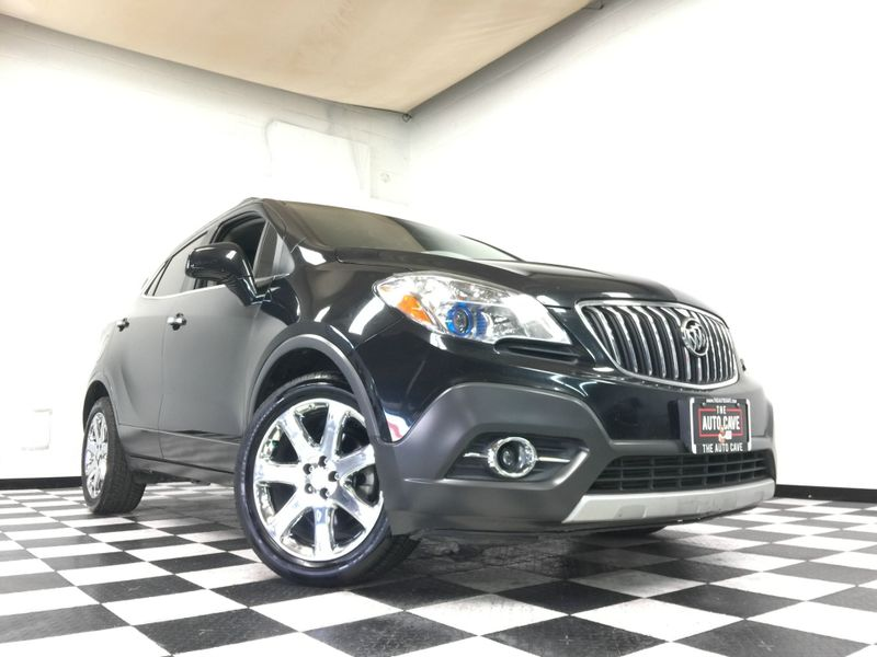 2013 Buick Encore *Approved Monthly Payments*   The Auto Cave in Addison