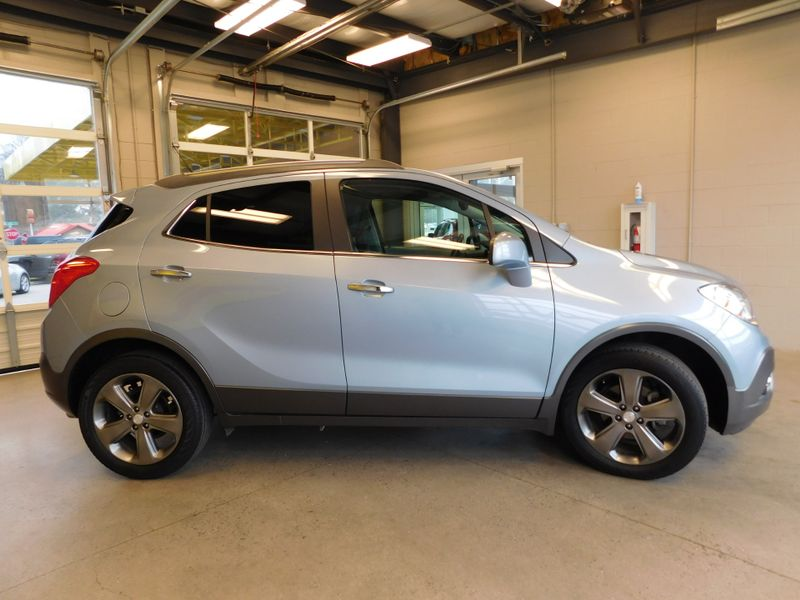 2013 Buick Encore Premium  city TN  Doug Justus Auto Center Inc  in Airport Motor Mile ( Metro Knoxville ), TN