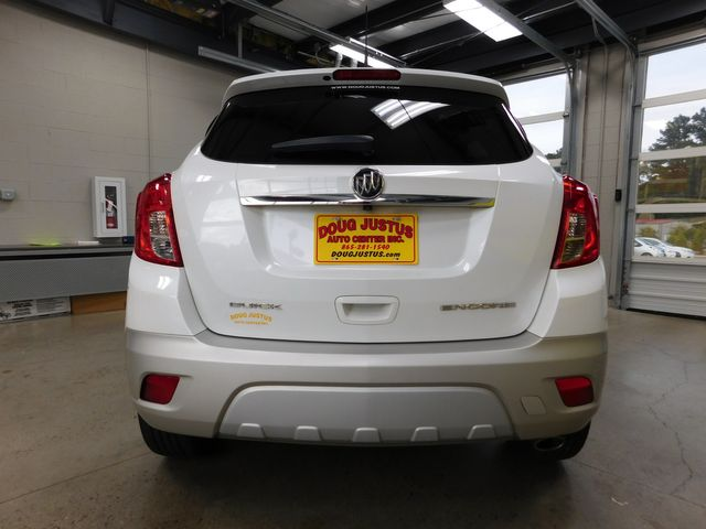 2013 Buick Encore Leather in Airport Motor Mile ( Metro Knoxville ), TN 37777