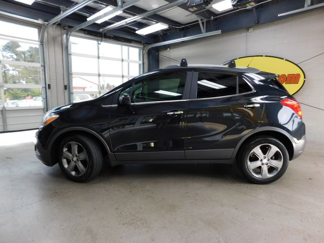 2013 Buick Encore in Airport Motor Mile ( Metro Knoxville ), TN 37777