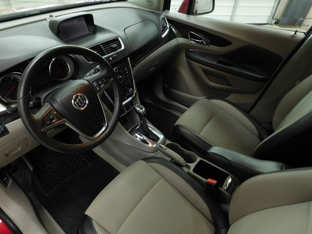 2013 Buick Encore Convenience in Airport Motor Mile ( Metro Knoxville ), TN 37777