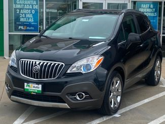 2013 Buick Encore Convenience in Dallas, TX 75237