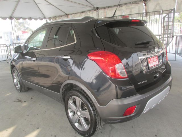 2013 Buick Encore Convenience Gardena, California 1