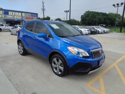 2013 Buick Encore  in Houston