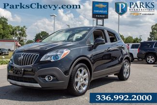2013 Buick Encore Leather in Kernersville, NC 27284