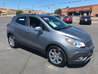 2013 Buick Encore Premium in Kingman Arizona, 86401