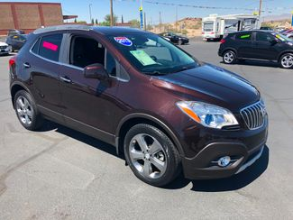 2013 Buick Encore Convenience in Kingman Arizona, 86401