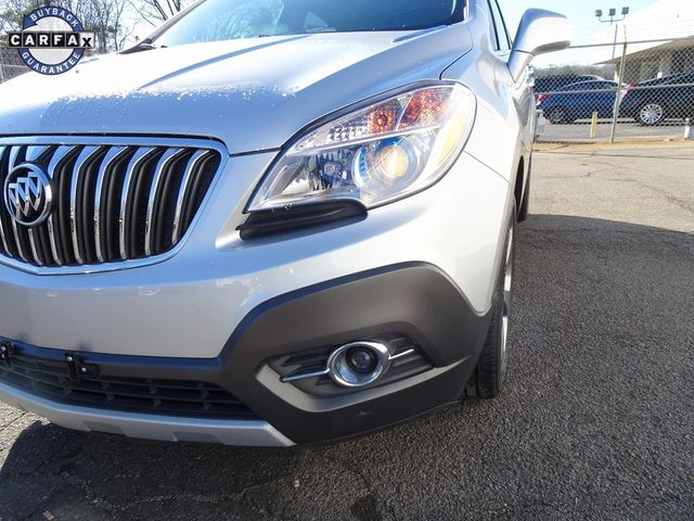 2013 Buick Encore Convenience Madison, NC 9