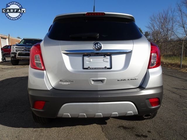 2013 Buick Encore Convenience Madison, NC 2