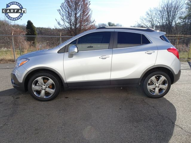 2013 Buick Encore Convenience Madison, NC 4