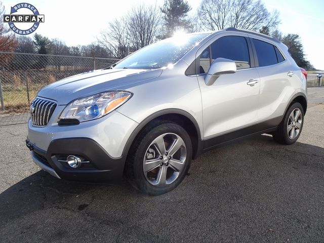 2013 Buick Encore Convenience Madison, NC 5