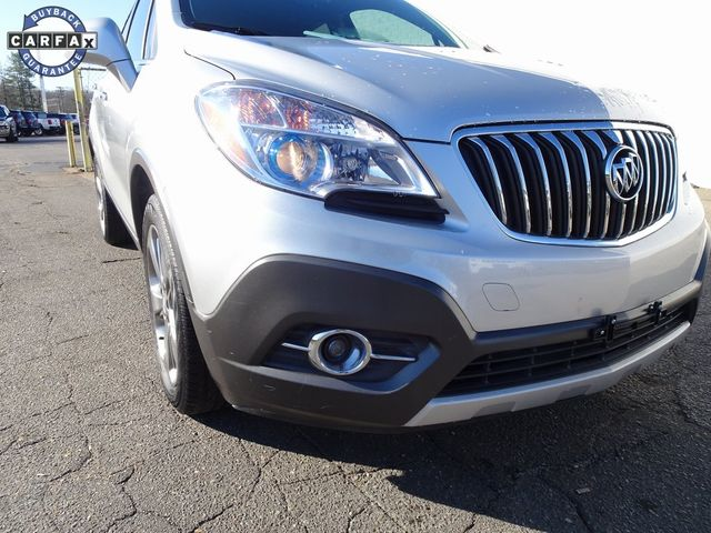 2013 Buick Encore Convenience Madison, NC 8