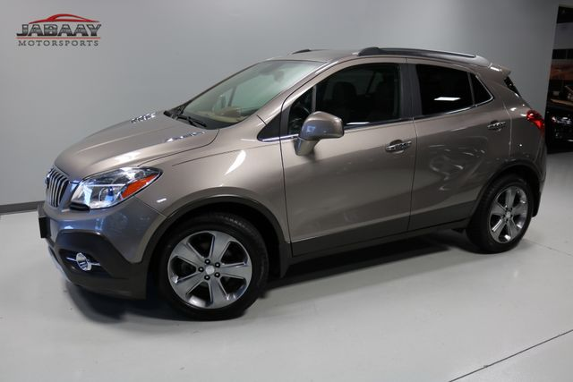 2013 Buick Encore Leather Merrillville, Indiana 28